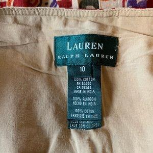 Lauren Ralph Lauren Skirts - NWT Lauren Ralph Lauren Skirt size 10
